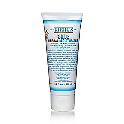 Kiehl's - Herbal Moisturiser 100ml