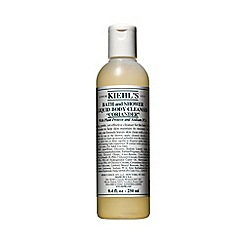 Kiehl's - Liquid Body Cleanser Pour Coriander 250ml