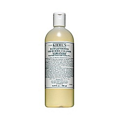 Kiehl's - Liquid Body Cleanser Coriander 500ml