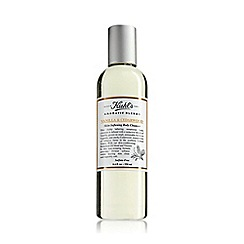 Kiehl's - Vanilla & Cedarwood Skin-Softening Body Cleanser 250ml