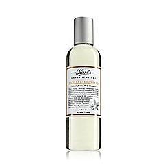 Kiehl's - Vanilla & Cedarwood Skin-Softening Body Cleanser 250ml