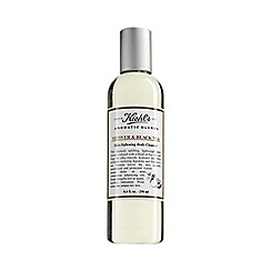 Kiehl's - Vetiver & Black Tea Liquid Body Cleanser 250ml