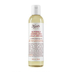 Kiehl's - Superbly Restorative Argan Dry Oil 250ml