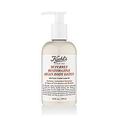 Kiehl's - 'Superbly Restorative Argan' body lotion 250ml