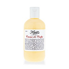 Kiehl's - 'Creme de Corps' nourishing cream 125ml