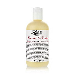 Kiehl's - 'Creme de Corps' the original rich nourishing cream 250ml