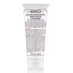 Kiehl's - Gentle Exfoliator Lavender 200ml