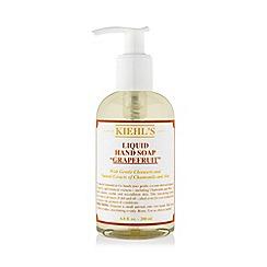 Kiehl's - Grapefruit Hand Cleanser Pump 200ml