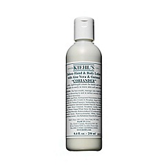 Kiehl's - Hand Body Lotion Coriander 250ml