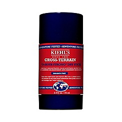 Kiehl's - Cross Terrain Deodorant 75ml