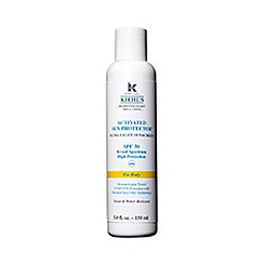 Kiehl's - 'Activated Sun Protector' SPF 50 sunscreen 150ml