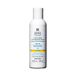 Kiehl's - Act Sun Face SPF50 100ml