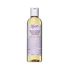 Kiehl's - Rice & Wheat Volumizing Shampoo 250ml