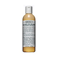 Kiehl's - Tea Tree Shampoo 250ml