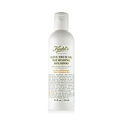Kiehl's - 'Olive Fruit Oil' nourishing shampoo