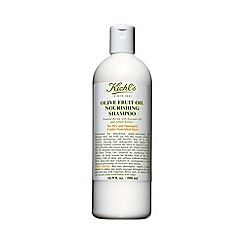 Kiehl's - Olive Fruit Oil Nourishing Shampoo 500ml