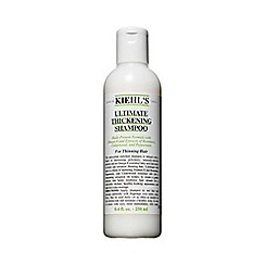 Kiehl's - Ultimate Thickening Shampoo 250ml