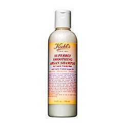 Kiehl's - Superbly Smoothing Argan Shampoo 250ml