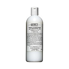 Kiehl's - Hair Conditioning & Grooming Aid Formula 500ml