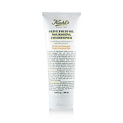 Kiehl's - Olive Fruit Oil Nourishing Conditioner 200ml