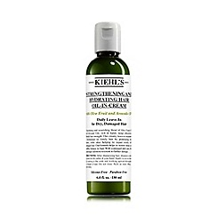 Kiehl's - Olive Fruit Oil Deeply Reparative Hair Pak 180ml