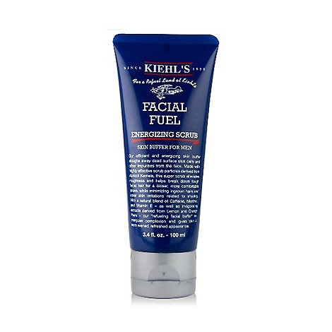 Kiehl's - Facial Fuel Scrub 100ml