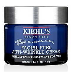 Kiehl's - Facial Fuel Anti Wrinkle Cream 50ml