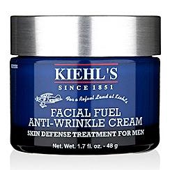 Kiehl's - Facial Fuel Anti Wrinkle Cream 50ml
