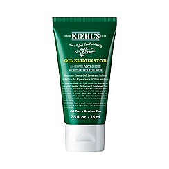 Kiehl's - Oil Eliminator 24Hr Lotion 75ml