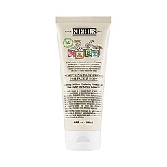 Kiehl's - 'Nurturing' baby cream 200ml