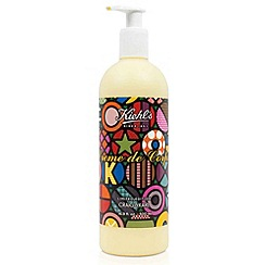 Kiehl's - Creme De Corps Lotion 250ml