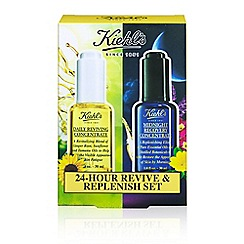 Kiehl's - '24-hour Revive & Replenish' set
