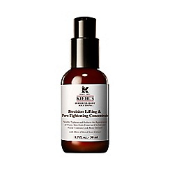 Kiehl's - 'Precision Lifting and Pore-Tightening' concentrate serum 50ml