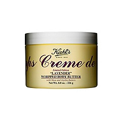 Kiehl's - Creme de Corps Whipped Lavender