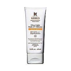 Kiehl's - 'Ultra Light Daily UV Defense' SPF 50 sunscreen 60ml