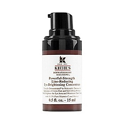 Kiehl's - Powerful strength line reducing eye brightening concentrate 15ml