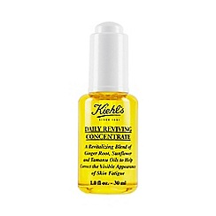 Kiehl's - 'Daily Reviving Concentrate' concentrate 30ml
