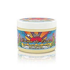 Kiehl's - Peter Max Limited Edition Crème de Corps Whipped Body Butter 8oz