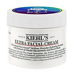 Kiehl's - Tinie Tempah Ultra Facial Cream 125ml