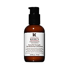 Kiehl's - Poweful-Strength Line Reducing Concentrate 75ml