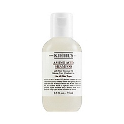 Kiehl's - 'Amino Acid' shampoo 75ml