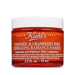 Kiehl's - Turmeric and Cranberry Seed Energizing Radiance Masque 75ml