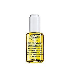 Kiehl's - 'Daily Reviving' concentrate 50ml