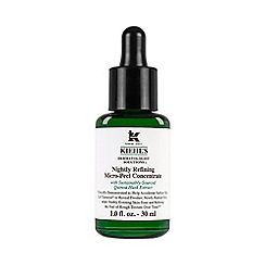 Kiehl's - 'Nightly Refining Micro-Peel Concentrate' serum 30ml