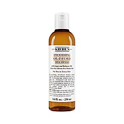 Kiehl's - 'Smoothing Oil-Infused' shampoo 250ml