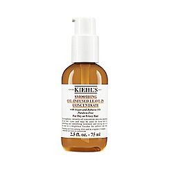 Kiehl's - 'Smoothing Oil-Infused' hair treatment 75ml
