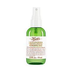 Kiehl's - 'Cactus Flower & Tibetan Ginseng' hydrating mist