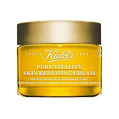 Kiehl's - 'Pure Vitality Renewing' skin cream 50ml