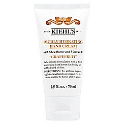 Kiehl's - 'Grapefuit' hand cream 75ml
