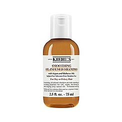 Kiehl's - 'Smoothing Oil-Infused' shampoo 75ml